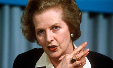 National archives: Margaret Thatcher wanted to crush power of trade unions | Political world | Scoop.it