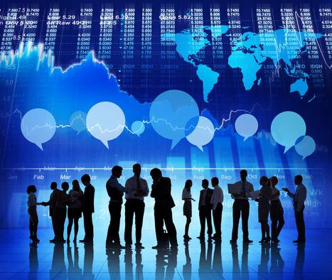 EDITO - La collaboration à la fois maîtrisée et créative, est-ce contradictoire?   Conseil et analyse en solutions logicielles pour l'entreprise et ses métiers   La prise de décision collaborative   Scoop.it