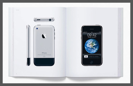 "Apple Introduces Photo Book ""Designed by Apple in California"" 