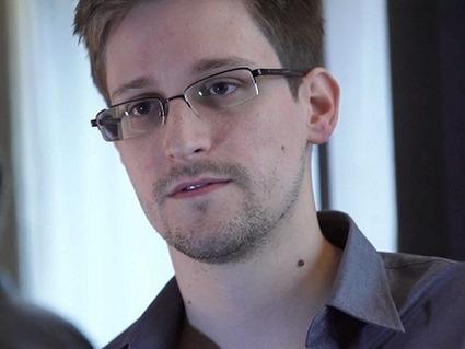 Les révélations d'Edward Snowden bientôt au cinéma ? - Tom's Guide | J'écris mon premier roman | Scoop.it