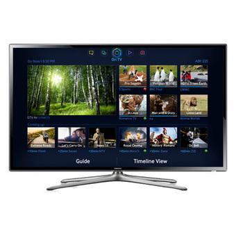 Samsung UN40F6300AFXZA 40-Inch LED Smart HDTV Review ~ Best Smart HDTV Review   HDTV Review   Scoop.it
