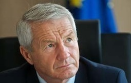 "Jagland: ""A plugged-in world demands transparency and ... 