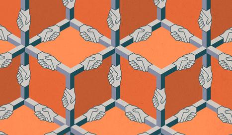 Parlez-vous #Blockchain ? | Vous avez dit Innovation ? | Scoop.it