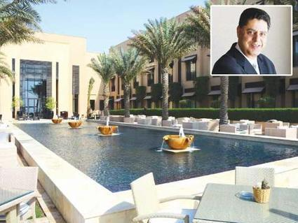 Park Hyatt general manager on a quest for impeccable service - Saudi Gazette | Jobs in Bahrain-Mowatens.com | Scoop.it