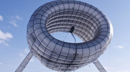 Floating wind turbines to produce low cost renewable energy | The Future of Water & Waste | Scoop.it