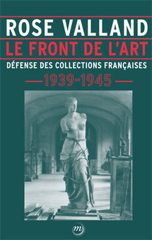 Monuments Men, dossier d'accompagnement | Art et actualité des musées | Scoop.it