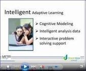 Intelligent Adaptive Learning: An Essential Element of 21st Century Teaching -- THE Journal | aprendizaje mixto | Scoop.it