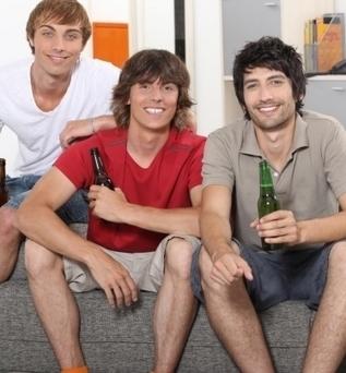Les étudiants boivent plus en colocation - Le Républicain Lorrain | Research and Higher Education in Europe and the world | Scoop.it