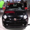 Chicago Auto Show – I Want A Fiat 500 | Sustainable Futures | Scoop.it