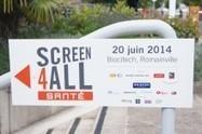 Screen4All Santé : vue sur la médecine de demain | Est Ensemble | Press review | Scoop.it