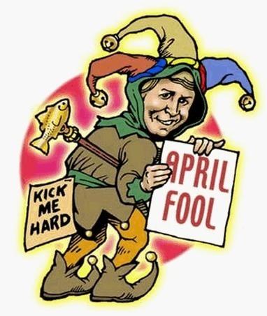 Recordando algunas de las mejores bromas de April Fools de años anteriores   Science, Technology and Society   Scoop.it
