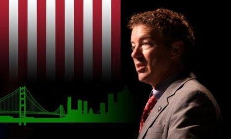 One Silicon Valley, Under Libertarian Hero Senator Rand Paul | TechCrunch | Others | Scoop.it