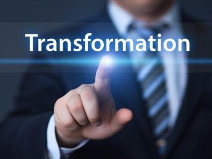 SMAC : les 4 leviers d'une transformation digitale réussie | Digital Transfo ! #people #corporate #business | Scoop.it