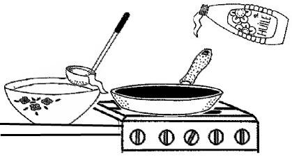 Recette des crêpes - Yummy | Publiez, lisez, échangez sur YouScribe | Scoop.it