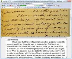 La Gazette des Ancêtres: #challengeAZ : T comme Transcription   Histoire Familiale   Scoop.it