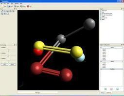 Cinco programas para enseñar clases de Química con las TIC | Leave Those Kids Alone! | Scoop.it