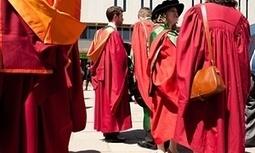 Les doctorants doivent-ils être considérés comme des salariés ? Confrontation de deux ponts de vue. | Ecole des Doctorants Lille ED2 | Scoop.it