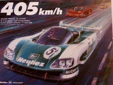 Futur antérieur : 90 ans d'innovation aux 24 Heures du Mans (1/2) - Motorlegend.com | Histoire du sport automobile : le passé au présent... | Scoop.it