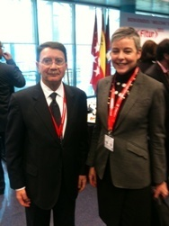 Cultural Routes - Meeting with the Secretary-General of the UNWTO, Madrid | Turisme | Scoop.it