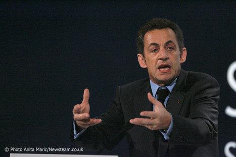 Sarkozy se prononce pour le très impopulaire « cumul des mandats » !!! | Bordeaux Gazette | Scoop.it