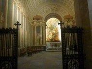 Conférences: Peintures et décor du siècle des Lumières dans les églises parisiennes. (Association Ghamu). | Histoire de l'art & littérature | Scoop.it