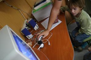 ¿Qué tienen que aprender nuestros hijos para ser lectores competentes en la Web? | Educacion, ecologia y TIC | Scoop.it