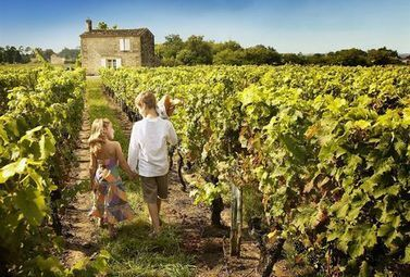 Que faire le weekend du 8 mai ? - Magazine du vin - Mon Vigneron | Agenda du vin | Scoop.it