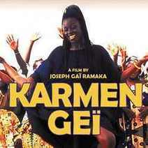 The Classic International Black Cinema Series - Karmen Gei | Charlotte North Carolina | Scoop.it