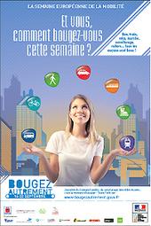 11e édition de la Semaine Européenne de la Mobilité du 16 au 22 septembre 2012 - Ministère du Développement durable | l'événementiel éco-responsable | Scoop.it