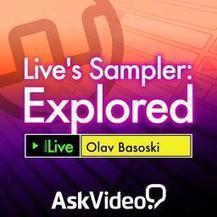 Live 9 203: Live's Sampler: Explored Video Tutorial - macProVideo.com | PRO Tutorials - Music Production | Scoop.it