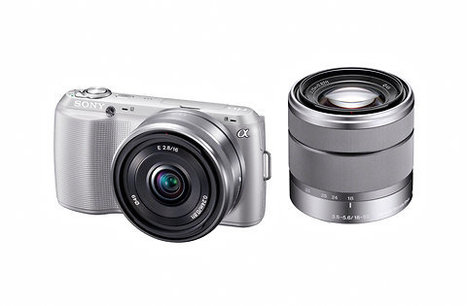 Sony's New Camera Punches Above Its Weight   Everything Photographic   Scoop.it