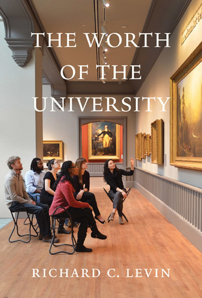 The Worth of the University; on the critical role that universities play in educating students and promoting the overall well-being of our society.   Dual impact of research; towards the impactelligent university   Scoop.it