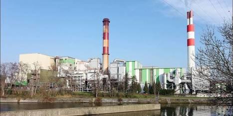 Le pôle de tri et recyclage des déchets prend forme | Réhabilitation de décharges et friches industrielles - Environnement et Ecologie | Scoop.it
