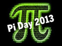 10 awesome ways to celebrate Pi Day 2013 | GoBank-Just for Fun | Scoop.it