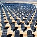 Les centrales photovoltaïques à concentration s'installent dans le désert | Innovations - Energies vertes | Scoop.it
