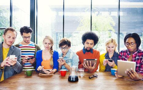 Startups: User Acquisition through Social Media | Tom Andorff | Scoop.it