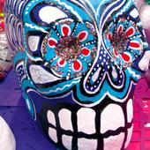 Día de Muertos en Querétaro | día de muertos | Scoop.it