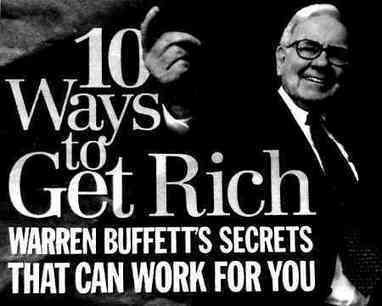 #3: How to Spend Less and Save More with Dale Carnegie Training Graduate, Warren Buffet | Dale Carnegie Training North Central US | Scoop.it