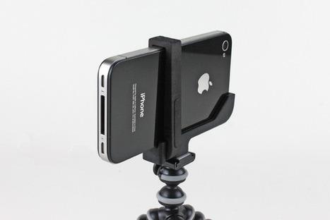 Studio Neat — GLIF+   iPhone Videography   Scoop.it