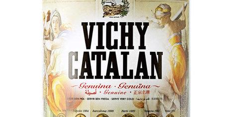 La obra de Miguel Ángel plasmada en el agua de Vichy Catalán | Mitología clásica | Scoop.it