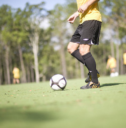 Would a nationwide soccer injury prevention program work? [USA] | Sports Facility Management.3044618 | Scoop.it