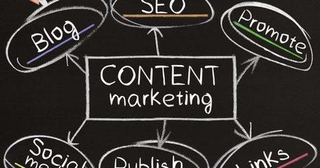 5 ideas para actualizar tu contenido antiguo con éxito | De todo un pocho | Scoop.it