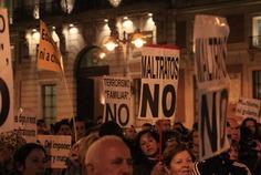 Cospedal cierra los centros de atención a las mujeres   Partido Popular, una visión crítica   Scoop.it