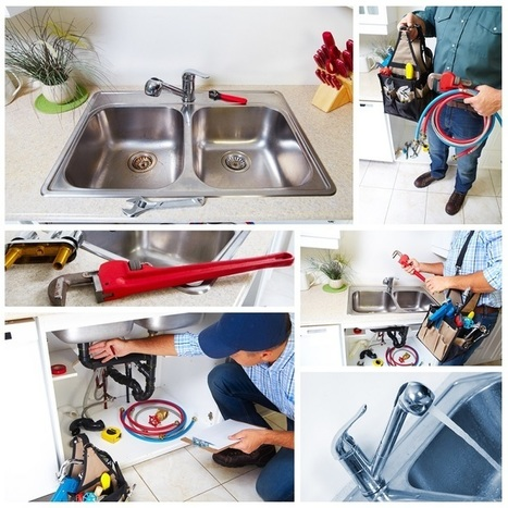Handling Any Situation Related With Plumbing   Prime Innovation Building & Developments   Scoop.it