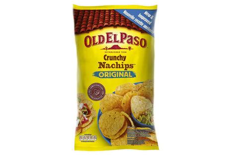 Old El Paso élargit son offre à l'apéritif | Innovation Food | Scoop.it