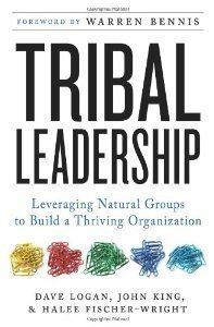 Tribal Leadership | Leadership and Management Topics | Scoop.it