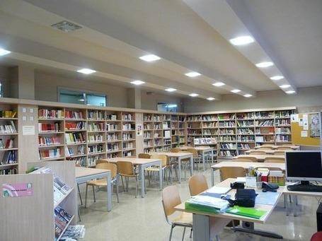 Portal Libro Abierto - Consejería de Educación | BIBLIOTECA ESCOLAR CREA | Scoop.it
