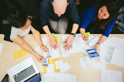 Coursera Looking For Designers To Rethink Education   Creative educational learning   Scoop.it