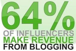 Quanto si può guadagnare con un blog nel 2013? - Comunicare sul ... | Guadagnare soldi da casa | Scoop.it
