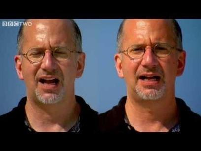 El efecto McGurk: los sentidos funcionan mezclándose entre sí   Estudios de futuro   Scoop.it